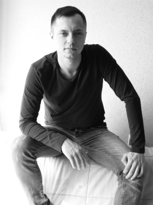 Иван Мельничук